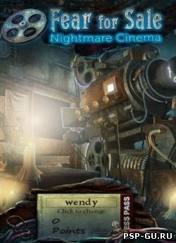 Fear for Sale 0: Nightmare Cinema (2013)