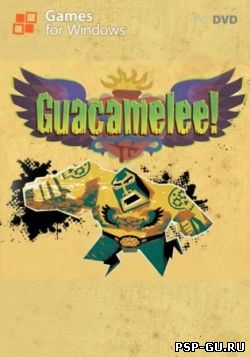 Guacamelee! Gold Edition (2013)