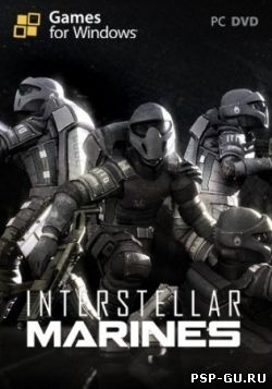 Interstellar Marines (2013)