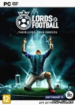 Lords of Football (2013)