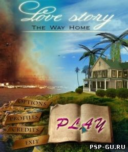 Love Story 3: The Way Home (2013)
