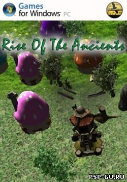 Rise Of The Ancients (2013)