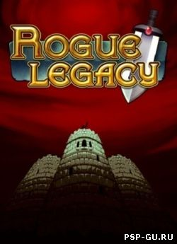Rogue Legacy (2013)