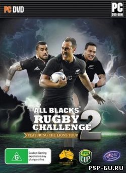 Rugby Challenge 2 (2013)