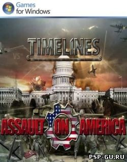 TimeLines: Assault on America (2013)