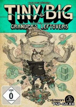Tiny & Big: Grandpas Leftovers (2012)
