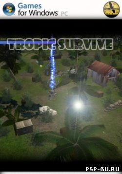 Tropic Survive (2013)