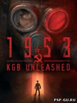 1953 - KGB Unleashed (2013)