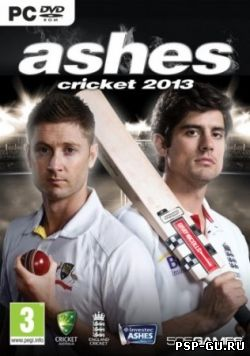 Ashes Cricket (2013)
