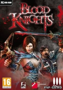 Blood Knights (2013)