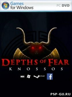 Depths of Fear Knossos (2014)