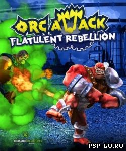 Orc Attack: Flatulent Rebellion (2014)