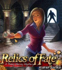 Relics of Fate: A Penny Macey Mystery (2014)