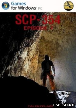SCP 354: Episode Two (2013)
