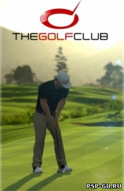 The Golf Club - Golf Simulator (2014)