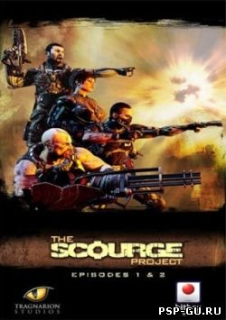 The Scourge Project: Episodes 1 and 2 (2010)