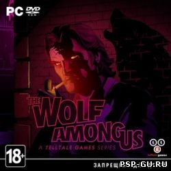 The Wolf Among Us - Episode 1 (2013)
