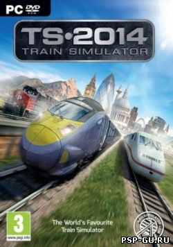 Train Simulator 2014 (2013)