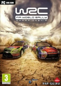 WRC 4: FIA World Rally Championship (2013)