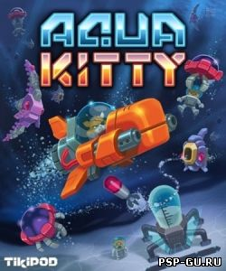 Aqua Kitty: Milk Mine Defender (2014)