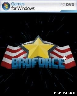 Broforce (2014)