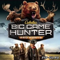 Cabelas Big Game Hunter: Pro Hunts (2014)