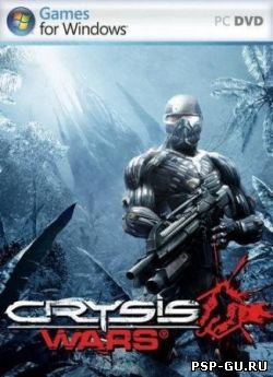 Crysis Wars Extended (2013)