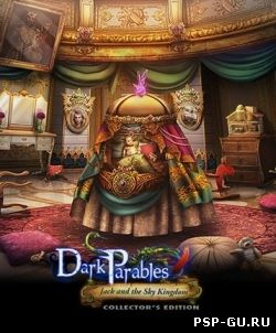 Dark Parables 6: Jack and the Sky Kingdom CE (2014)