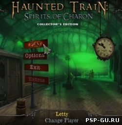 Haunted Train: Spirits of Charon (2014)