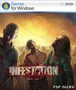 Infestation: Survivor Story (2013)