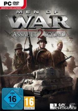 Men of War: Assault Squad 2 (2014)