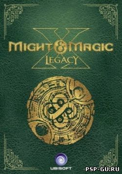 Might & Magic X - Legacy (2014)