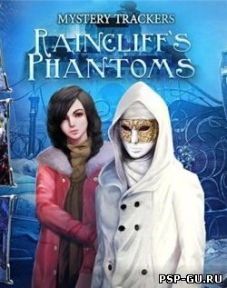 Mystery Trackers 6: Raincliffs Phantoms Game CE (2014)