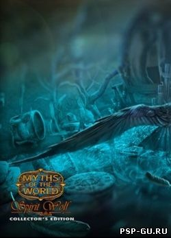 Myths of the World 3: Spirit Wolf CE (2014)
