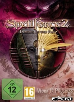 SpellForce 2: Demons of the Past (2014)