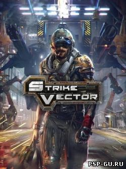 Strike Vector (2014)
