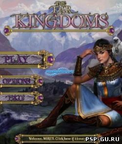 The Far Kingdoms (2013)
