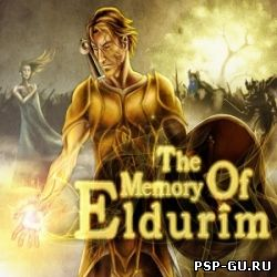 The Memory of Eldurim (2014)