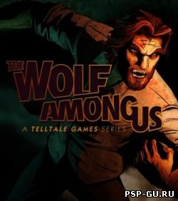 The Wolf Among Us - Episode 2 (2014)