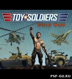 Toy Soldiers: Complete (2014)
