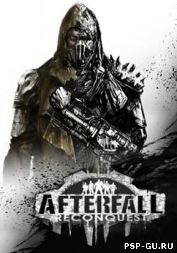 Afterfall: Reconquest Episode I (2014)