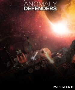 Anomaly Defenders (2014)