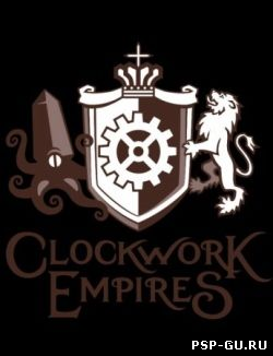 Clockwork Empires (2014)