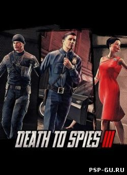 Death to Spies 3 (2014)