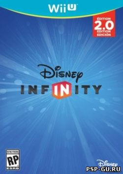 Disney Infinity 2: Marvel Super Heroes (2014)