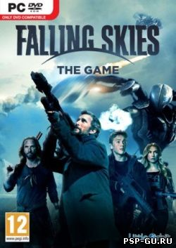 Falling Skies: The Game (2014)