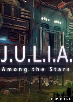JULIA: Among the Stars (2014)
