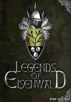 Legends of Eisenwald (2013)