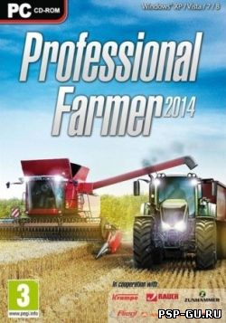 Professional Farmer 2014 (2013)