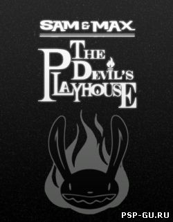 Sam & Max: The Devils Playhouse (2010)